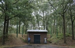 Collectief Walden op Donderboerkamp